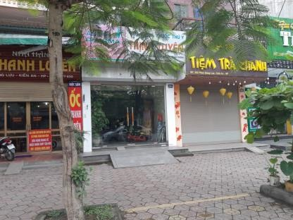 Cửa hàng thuốc thú y Trịnh Tuyên