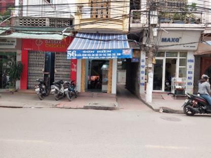 Phòng khám Bác sĩ thú y Sơn Hiền