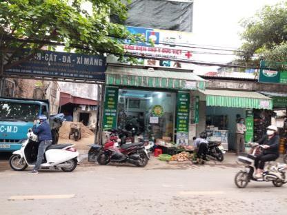 Phòng khám Bệnh Viện Thú Y Đức Việt