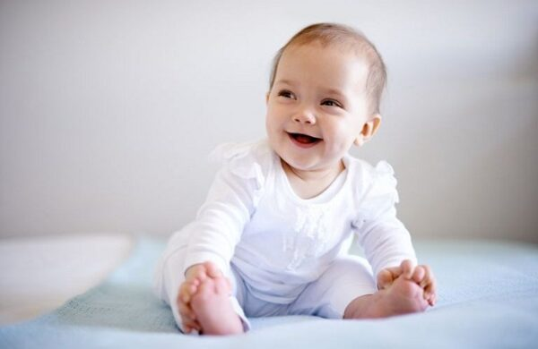 bảng chiều cao cân nặng chuẩn cho bé từng tháng tuổi