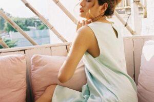 101 kiểu đồ mặc ở nhà cho nữ đẹp mùa hè 2021 trốn dịch