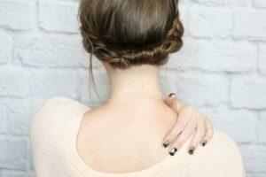 49+ cách buộc tóc ngắn đẹp đơn giản cho bạn gái hè 2021