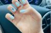 Nail gel đính đá là gì? Thế nào là 1 mẫu nail gel đính đá đẹp?