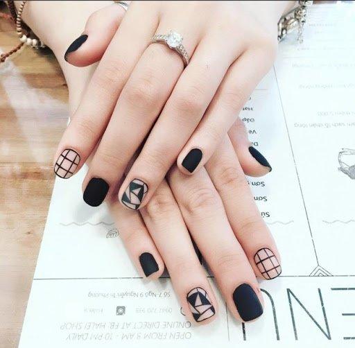 mẫu-nail-caro