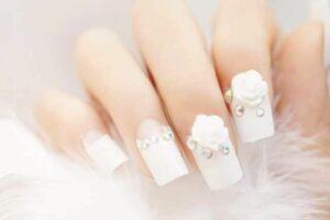 808 Mẫu nail đẹp nhất phù hợp theo từng làn da, khuôn dáng, ĐÃ LÀ PHỤ NỮ KHÔNG THỂ BỎ QUA