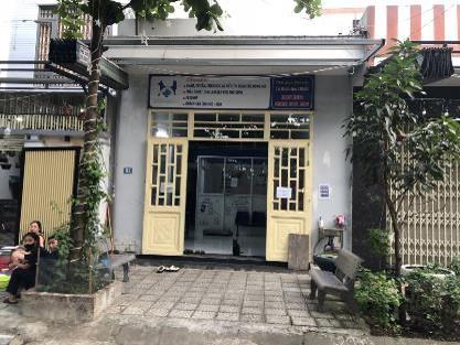 phòng khám bác sĩ thú y Đà Nẵng Pet Quận Thanh Khê