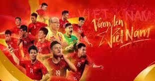 caption hay về bóng đá Việt Nam