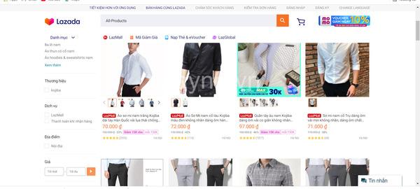 Faja Store -Shop thời trang uy tín trên Lazada