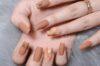Đơn giản mẫu nail đẹp: Công thức làm đẹp khiến chị em mê mẩn không lối thoát hot nhất năm 2021