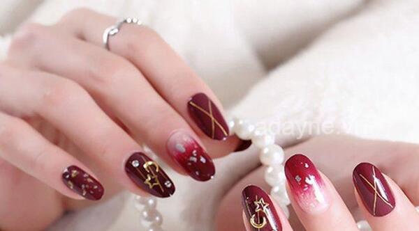 Đơn giản mẫu nail đẹp cũng cần có bí quyết lựa chọn mẫu móng tay phù hợp