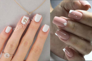 Bộ sưu tập 15+ mẫu nail đẹp đơn giản cho cô nàng sành điệu
