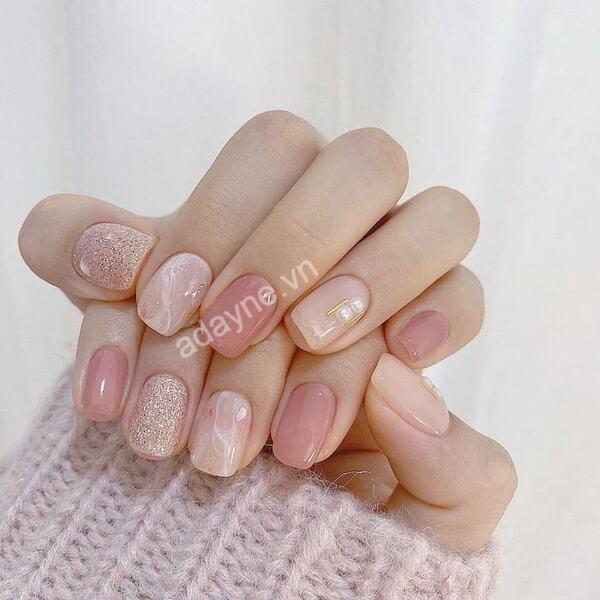Trọn bộ 9+ màu nail tôn da siêu ưng ý cho nàng tự tin diện mọi nơi