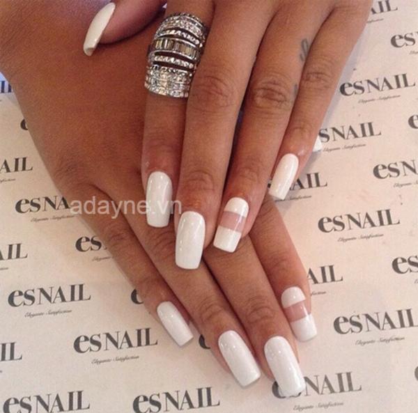 Top 9+ màu sơn mẫu nail đẹp cho da ngăm thêm phần phong cách