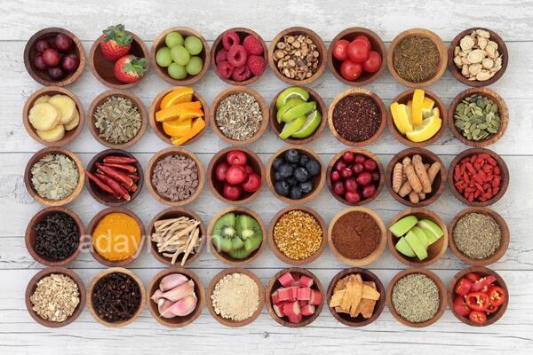 Các loại thực phẩm nên ăn giúp hỗ trợ ngăn ngừa covid tại nhà