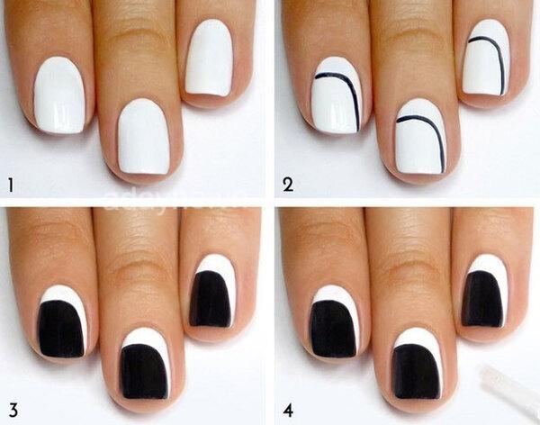 Bốn bước vẽ móng tay đẹp đơn giản cho vẻ đẹp sang chảnh, quyến rũ