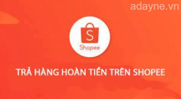 Shopee có các chính sách đổi trả hàng hóa nhằm đảm bảo quyền lợi của cả bên bán và người mua hàng
