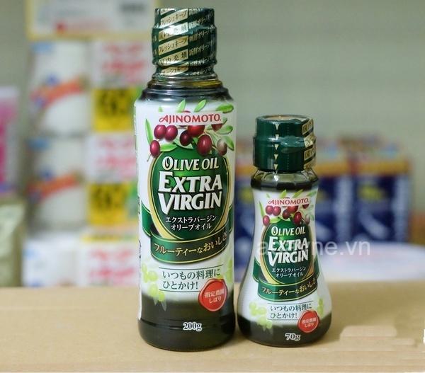Trong dầu oliu có hoạt chất chống oxy hóa giúp ngăn chặn các bệnh về tim mạch