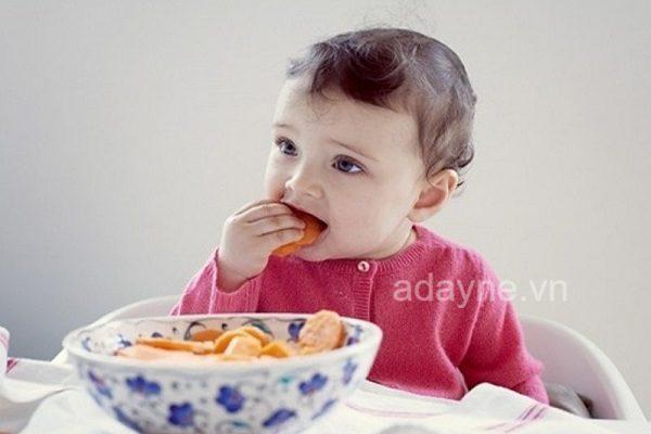 Dầu ăn cho bé rất có lợi đối với sự phát triển vượt bậc về tầm vóc và trí tuệ