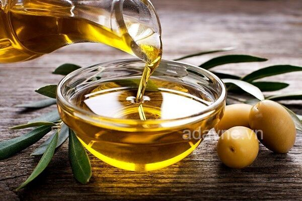 Nên bổ sung dầu thực vật có nguồn gốc từ thiên nhiên