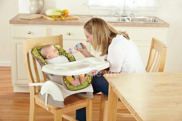 Một vài thông tin cơ bản bạn cần biết về ghế tập ngồi cho bé yêu.