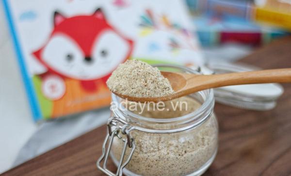 4 loại hạt nêm cho bé con cưng được hội mẹ bỉm tìm mua nhiều nhất