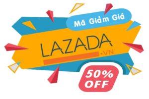 Mã giảm giá Lazada| Cập nhật mới mỗi ngày