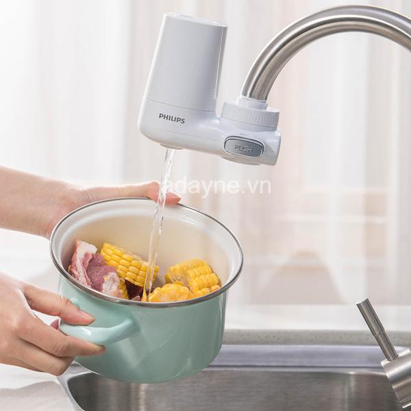 Máy lọc nước tại vòi Xiaomi có tốt không? Review 3 loại máy lọc nước phổ biến nhất 2021