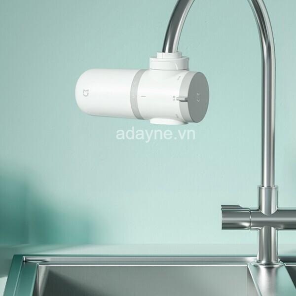 Máy lọc nước tại vòi Xiaomi có đáng mua?
