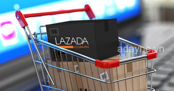 Lazamall là kênh bán hàng đặt biệt ra mắt vào tháng 7/2018