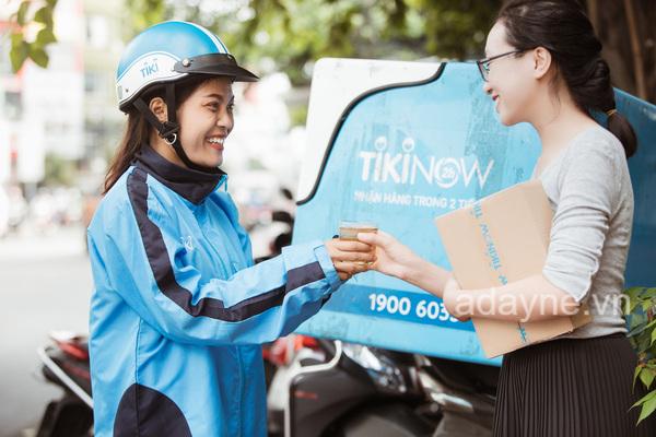 Chính sách đồng kiểm khi mua hàng Tiki