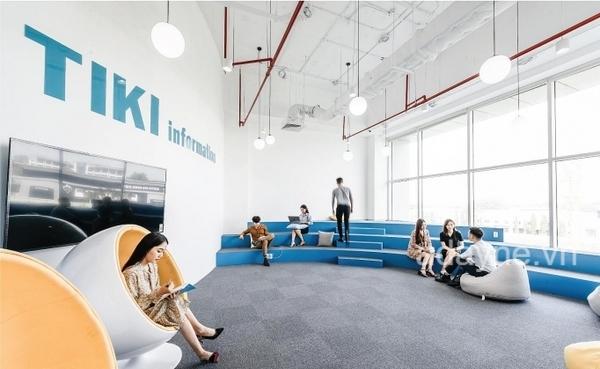Tiki là trang mua sắm trực tuyến đứng top 2 tại Việt Nam và lọt top 6 tại khu vực Đông Nam Á