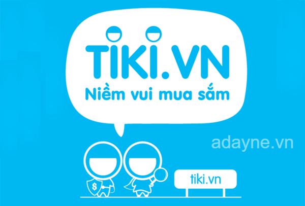 Tiki Trading - Cam kết chính hiệu 100%