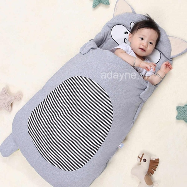 Điểm mặt danh sách túi ngủ cho bé tốt nhất 2021