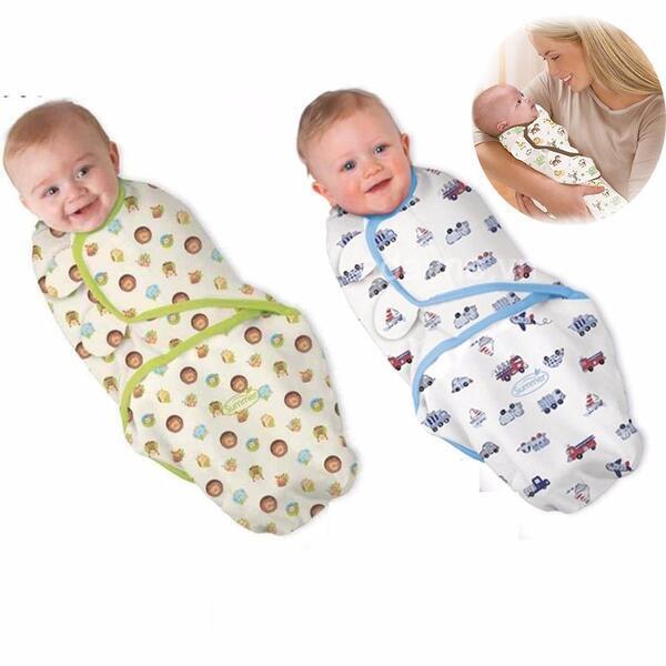 Túi ngủ cho bé concunggây ấn tượng với thiết kế siêu gọn nhẹ, tiện dụng mang lại cho con giấc ngủ ngon