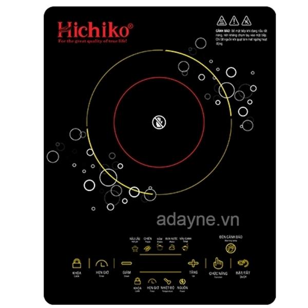 Hichiko - Một gợi ý tuyệt vời cho bếp hồng ngoại đơn loại nào tốt dành cho bạn