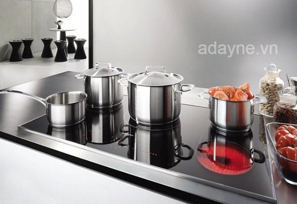Tư vấn bếp hồng ngoại dùng nồi gì phù hợp và tiết kiệm nhất
