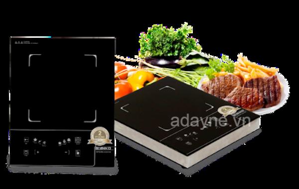 Sanko SI718S - Bếp hồng ngoại giá rẻ có chất lượng vượt trội