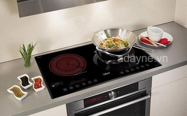Kinh nghiệm mua bếp hồng ngoại nào tốt? Review top 03 bếp hồng ngoại bền bỉ, sang trọng, tiết kiệm điện