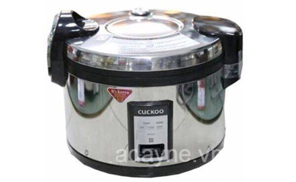Nồi cơm công nghiệp Cuckoo CR-3521B - Nồi cơm điện loại to nhất