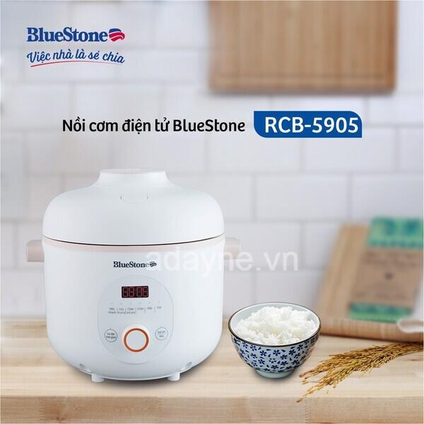 Nồi Cơm Điện Tử BlueStone RCB-5905