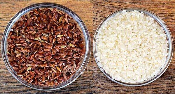 Chinh phục cơm gạo lứt bằng nồi cơm điện nấu gạo lứt Zojirushi