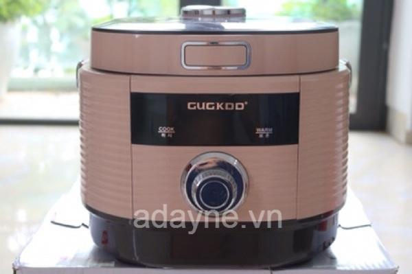 Nồi cơm điện Cuckoo 3D 2 dung tích 1.2L – 2L - nồi cơm điện dưới 500k