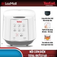 Nồi cơm điện tử Tefal RK733168 1.8 lít mua ở đâu giá rẻ nhất?